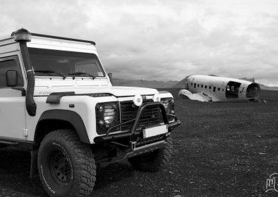 Carnet de voyage : Reportage photo en Iceland sur les épaves. Photographe freelance en Gironde, Bordeaux.