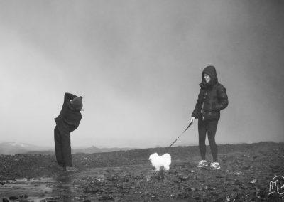 Carnet de voyage : Reportage photo en Iceland sur les cascades et les touristes. Photographe freelance en Gironde, Bordeaux.