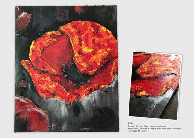 MR-peinture-acrylique-et-collage-coquelicots
