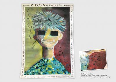 MR-peinture-acrylique-et-collage-portrait-le-faux-semblant